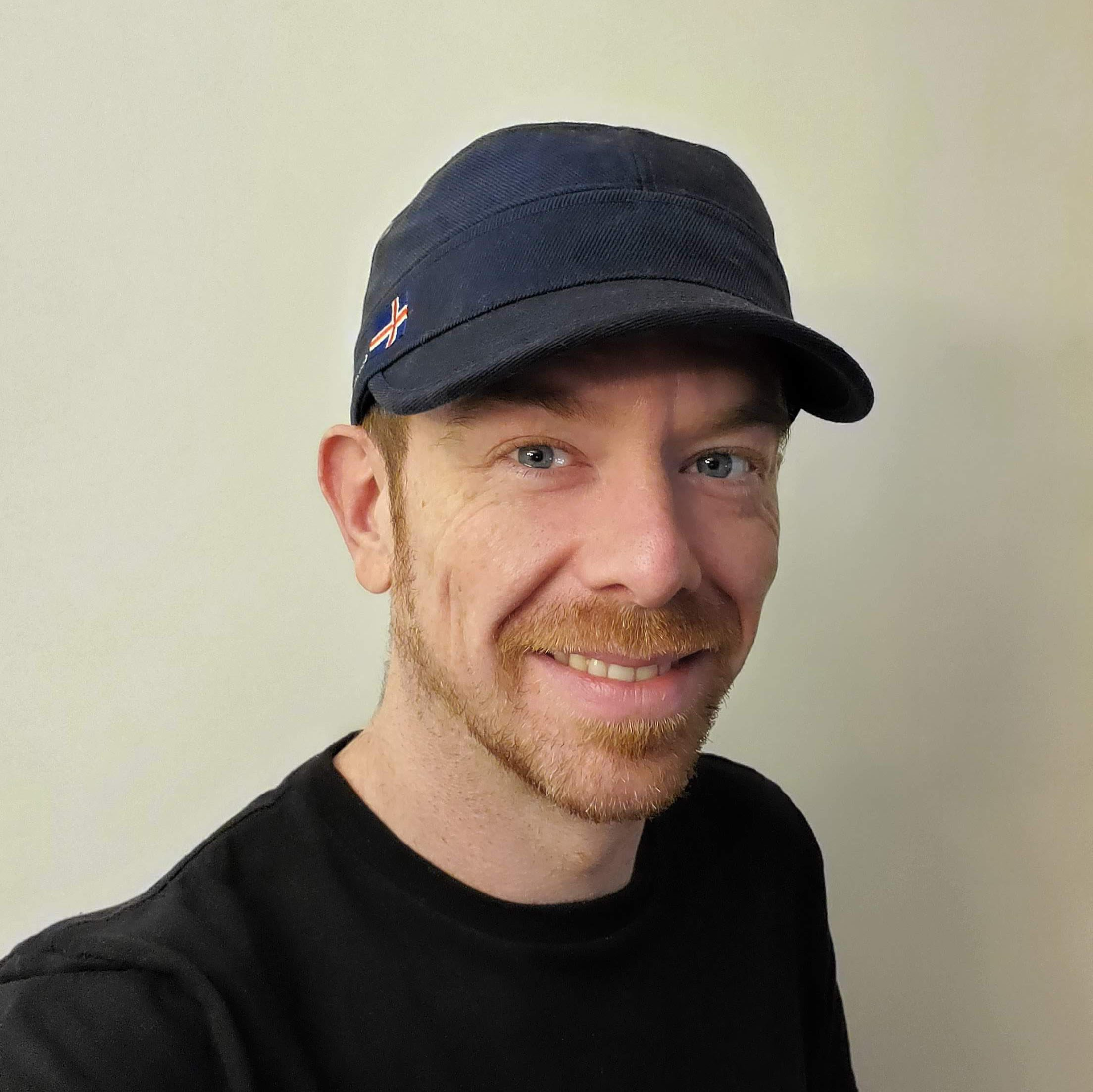 Brendan Carr